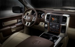 2013 Ram 1500 Stuffed with Technology general news