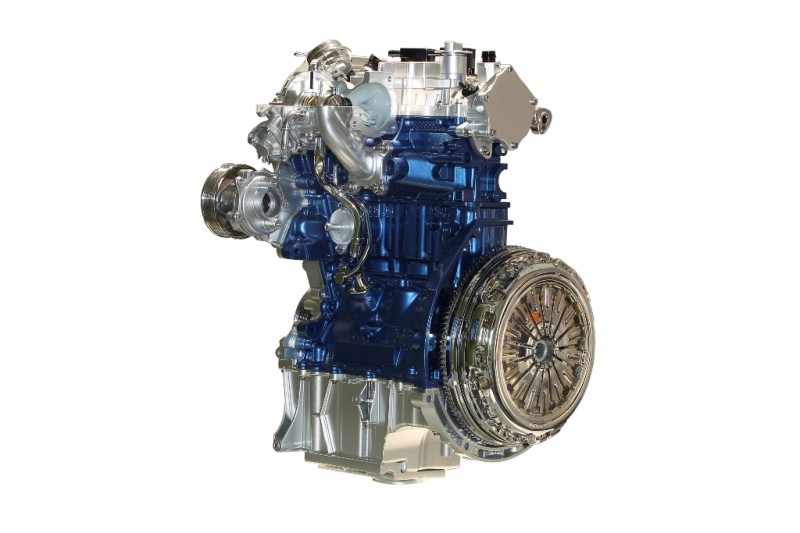 Ford of Europe Plans to Sell 480,000 EcoBoost Vehicles Annually by 2015 general news