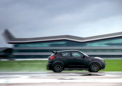 Nissan to Build Insane Juke R general news auto news