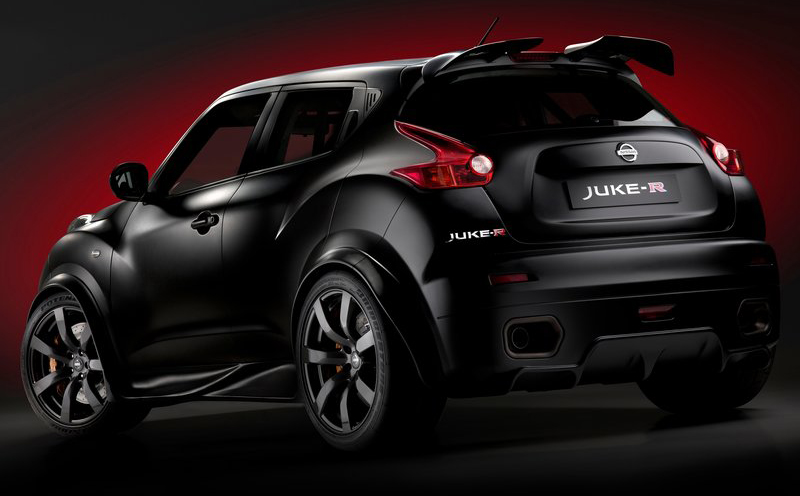 2016 Nissan Juke Facelift Test Drive