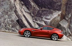 BMW and Zagato Show Off Their Coupé general news