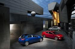 Hyundai Elantra lineup