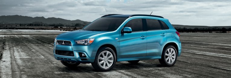 Mitsubishi RVR Switches Production to the USA general news