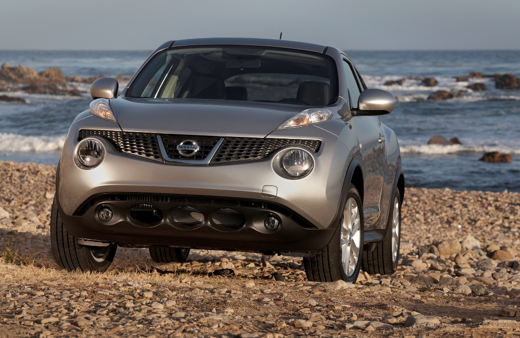 nissan juke under recall. Black Bedroom Furniture Sets. Home Design Ideas