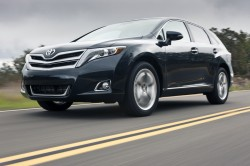 Toyota Announces Pricing, Features for 2013 Venza general news