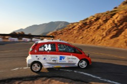 2012 Pikes Peak International Hill Climb