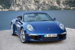Porsche Introduces All Wheel Drive for 911 and Announces Price auto shows