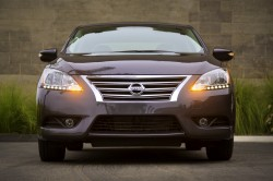 2013 Nissan Sentra to Deliver 5.8 L/100 km Combined Fuel Economy general news