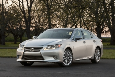 2013 Lexus ES 350 Will Start from $39,500 general news