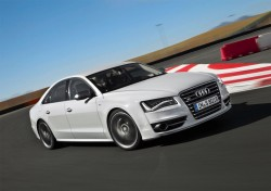 AUDI CANADA - Audi Canada launches all new S6, S7, S8 models