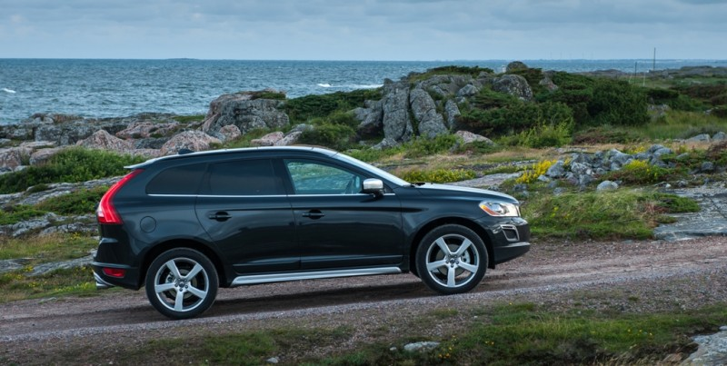 13 Frontiers and 1 Unlucky XC60 Recalled general news