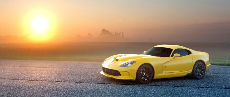 Pricing Announced   SRT Viper GTS Will Actually be Cheaper in Canada general news