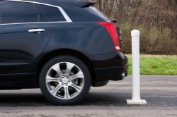 Cadillac Produces Virtual Bumpers general news