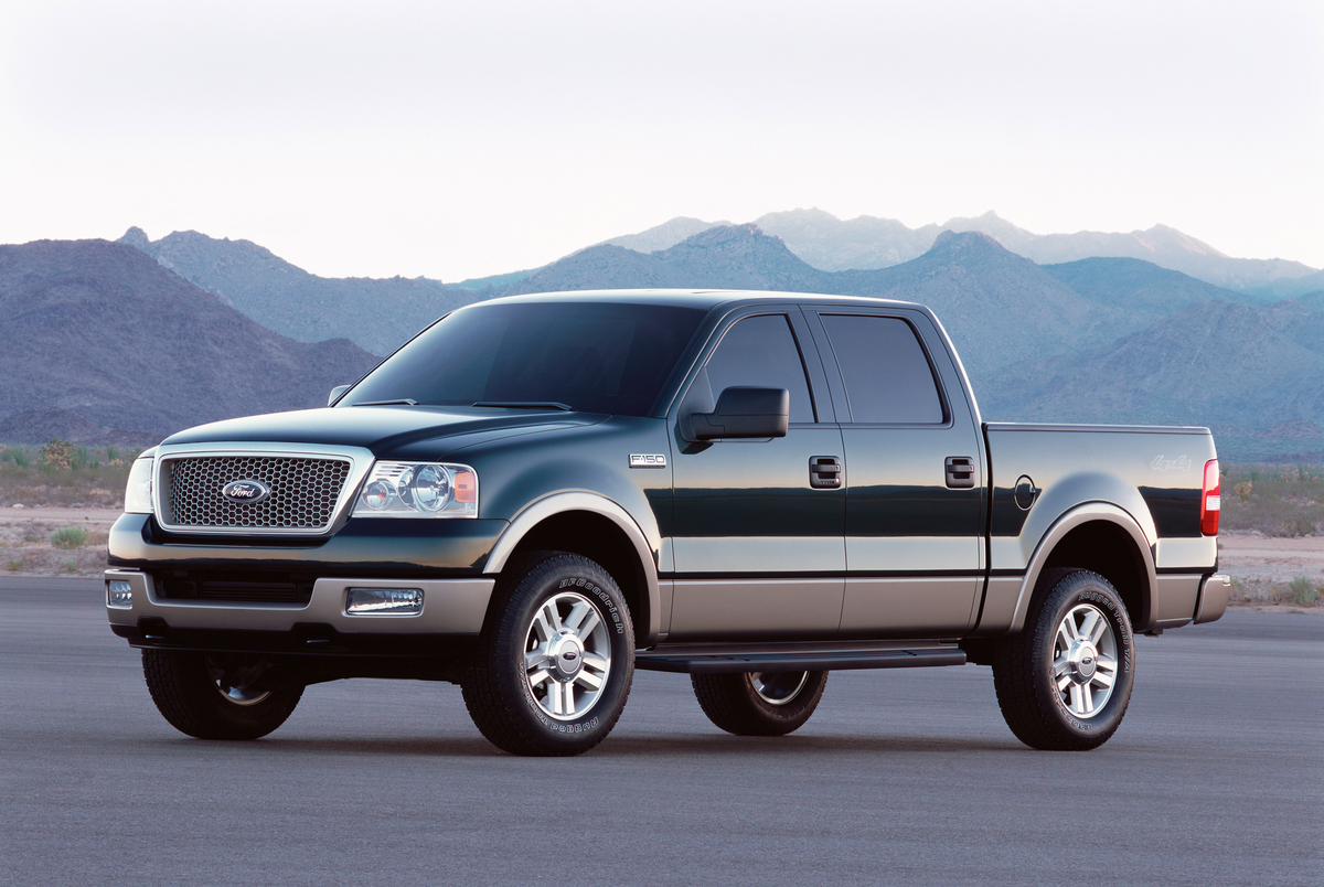 Ford F 150 Still The Most Popular Used Vehicle Autos Ca