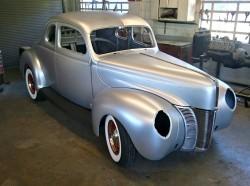 1940 Ford SEMA