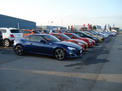AJAC Car of the Year Category Winners Announced general news