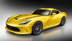 The SRT SEMA Viper is one of 24 custom vehicles that Mopar will bring to the 2012 Specialty Equipment Market Association (SEMA) show in Las Vegas. In addition to customized vehicles, Mopar will feature more than 500 parts and accessories throughout its exhibit. This year marks the 75th anniversary of the Mopar brand.