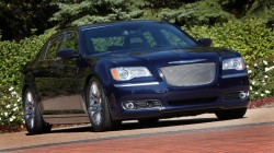 The Chrysler 300 Luxury is one of 24 custom vehicles that Mopar will bring to the 2012 Specialty Equipment Market Association (SEMA) show in Las Vegas. In addition to customized vehicles, Mopar will feature more than 500 parts and accessories throughout its exhibit. This year marks the 75th anniversary of the Mopar brand.