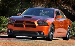 Mopar Shows Off SEMA Vehicles general news
