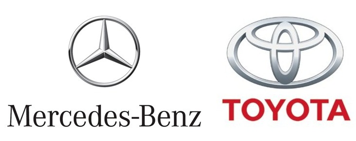 Mercedes and toyota donate 1 000 000 in hurricane sandy for Mercedes benz financial services phone number