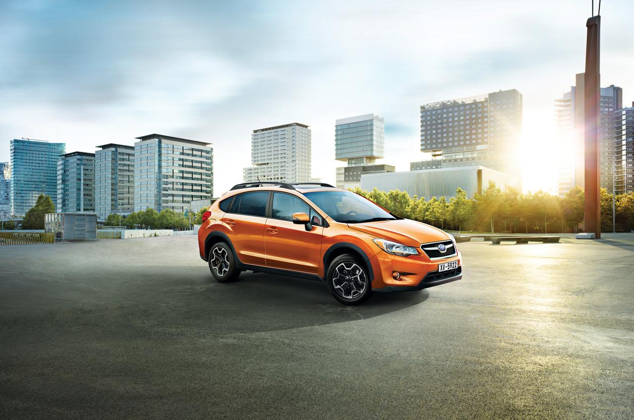 Dodge Dart and Subaru XV Crosstrek Earn IIHS Top Safety Ratings