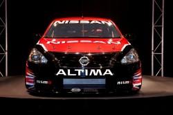 Nissan Australia Unveils 2013 Altima V8 Supercar