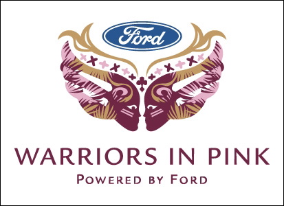 Warriors in Pink and Ford Release Documentary general news