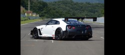 Godzilla Ready to Race in 2013 general news