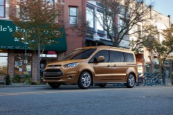 New Seven Seat Ford Van Debuts general news