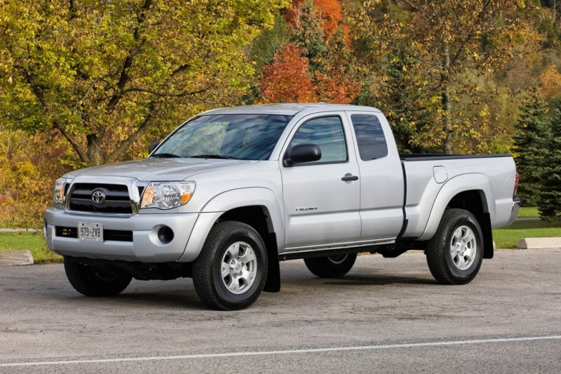 Tacoma Under Recall general news