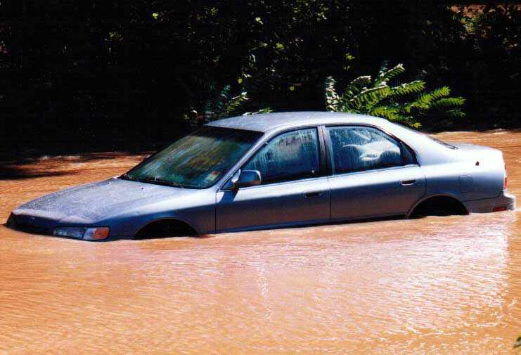 CarProof Offering Free Flood Damage Car Reports general news