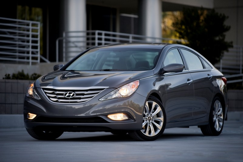 Sonata Reshuffles Trims and Pricing for 2013 general news