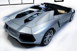 Topless Aventador Now on Sale general news