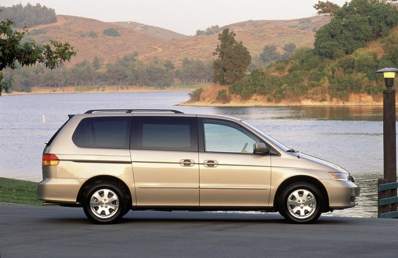 Three Acura/Honda People Carriers Under Recall general news