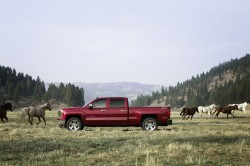 GM Reveals New Silverado and Sierra general news