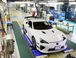 Got Your LFA? No? Too Late general news