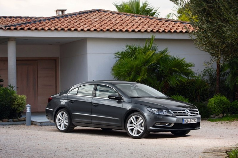 Yokohama and Volkswagen Partner Up general news