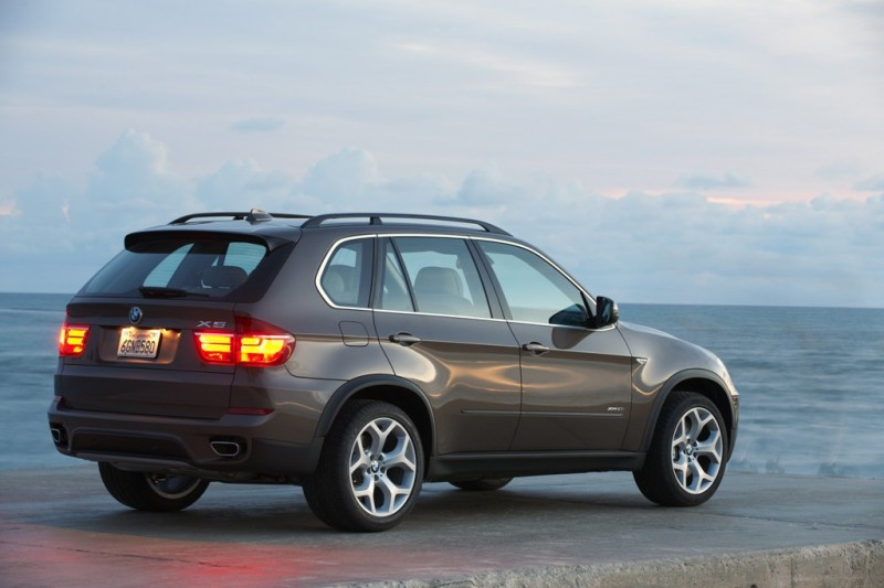 X5 and Fusion Under Recall general news