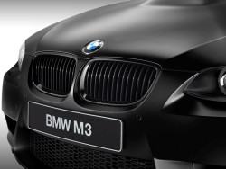 BMW Celebrates DTM Win with Special Edition M3 general news