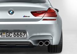 BMW Set to Release 560 hp M6 Gran Coupé general news