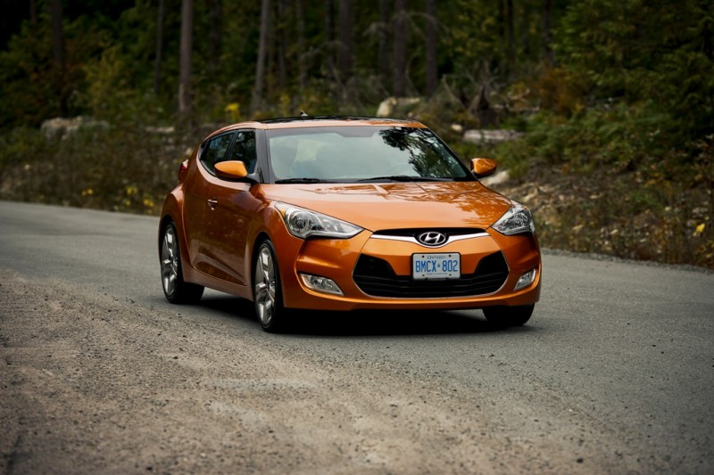 Hyundai Veloster Under Two Recalls general news