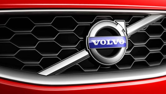 Volvo Canada Opens Up New Corporate Headquarters general news