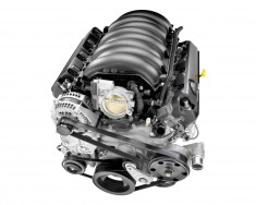GM Reveals New EcoTec3 Family of Engines for Light Duty Trucks general news