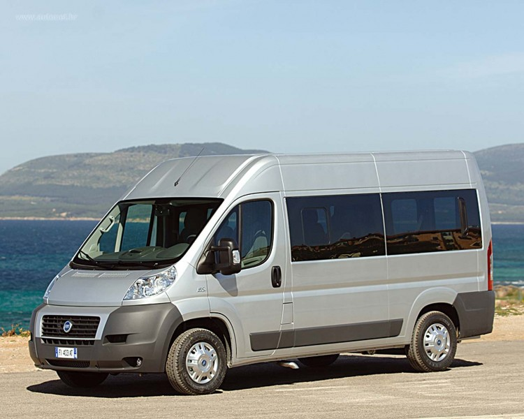 Ram ProMaster Commericial Van on its Way to Canada general news