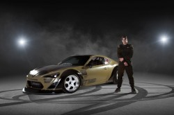 Canuck Pat Cyr Ready to Drift his 500 hp FR S general news