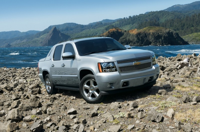 GM Full Size Trucks Under Recall general news