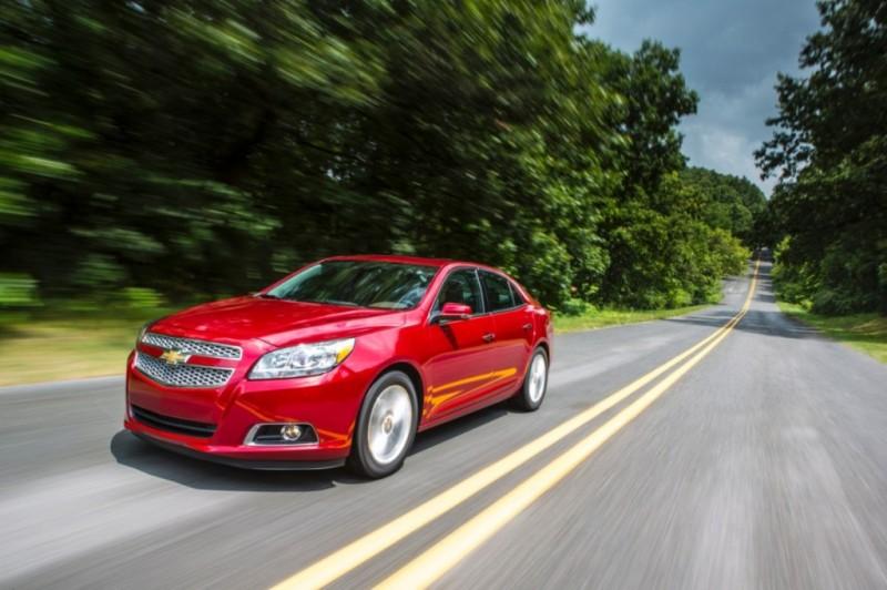 Chevrolet Suburban and Malibu Under Recall general news