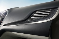 Lincoln Unveils MKC Compact Crossover Concept general news auto shows 2013 detroit 2013 autoshows