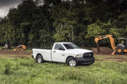 Ram 1500: North American Truck of the Year 2013 autoshows