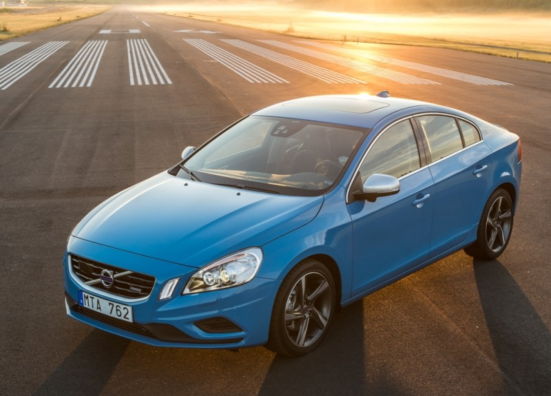 Build Your Volvo at the Auto Show general news